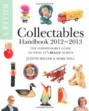 Miller's Collectables Handbook 2012-2013 (Miller's Collectables Price Guide),Ju