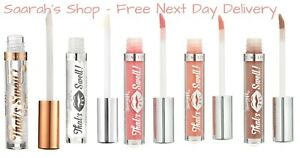 Barry M That's Swell XXL Extreme Lip Plumper, Vegan, Fuller, Smoother, Volumised
