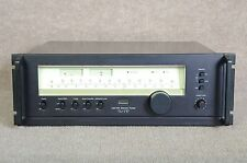"Sansui TU-717 Tuner ""Very Clean"" 100-240 Volts"