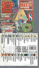 CD--VARIOUS UND MARUSHA--BRAVO HITS 8  | DOPPEL-CD