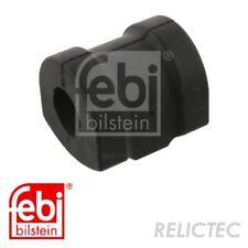 Front Anti-Roll Bar Stabiliser Bush BMW:E36,3,Z3 31351090186 31351138334