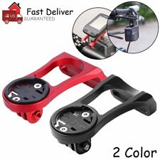 Bike Stem Extension Computer Mount Holder for GARMIN Edge GPS GoPro Bicycle US