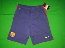 FC Barcelona Hose 2014/15 Nike Größe Boys XL (158-170) -NEU- Shorts Kinder Barca