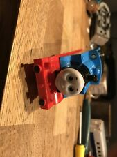 TOMY Trackmaster Revolutions Thomas And Friends Blue Thomas B13