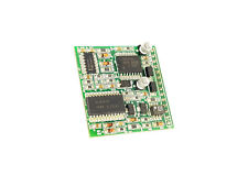 DLM4000 DLM4000A car audio amplifier class D output driver board