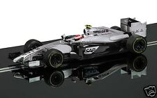 C3665 Scalextric Slot McLaren Mercedes MP4-29 2014 Monaco SAP #20 Classic Racing