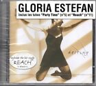 ☆ CD Gloria ESTEFAN Destiny NEW SEALED WITH FRENCH STICKERS