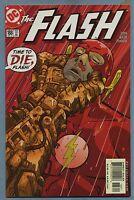 Flash #188 2002 Scott Kolins [Wally West] DC m