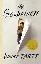 The Goldfinch by Donna Tartt (2013, Hardcover)