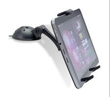 TABPB078: Windshield Dashboard Gel Suction Mount for all iPad, Galaxy Tab 10.1