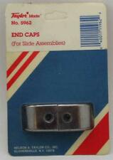 N A Taylor 5962 Slide Assembly Cap Chrome Zinc 2CT 22151