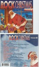 CD--VARIOUS -- -- ROCK CHRISTMAS 9