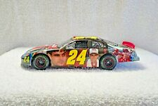 Jeff Gordon # 24 Milestone /1994 Charlotte Win Monte Carlo Club Car - 2005