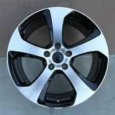 "18"" Wheels For VW GOLF MK5 MK6 CC JETTA PASSAT GTI EOS 18x8.0 5x112 Rims Set 4"