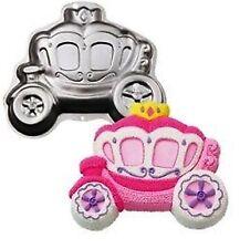 Wilton Princess Carriage Pan Cake Pan Tin Mould Hens party Girls birthday girl