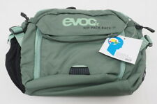 New! evoc Hip Pack Pro 3L hydration, ventilation, tools space in Olive Green
