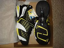 NIB Babolat Propulse 4 All Court Men's Tennis Shoes Size 7.0 Black / Yellow