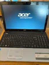 Acer Travelmate P253-M Laptop Intel Core i3 2.40Ghz Processor 8GB Ram 500gb +Box