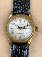 Oyster Centregraph Vintage 1940s Watch By ROLEX - RARE