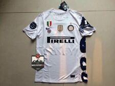Maglia Inter 2010-2011 - Calcio Retro Vintage Zanetti Triplete Milito Sneijder