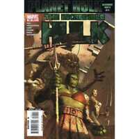 Incredible Hulk (2000 series) #100 in VF minus condition. Marvel comics [*zo]