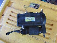 EVINRUDE OUTBOARD Evinrude Etec  Fuel Pump high pressure & Vapor Separator