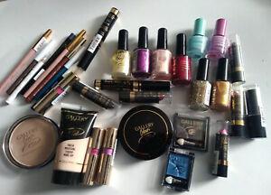 32 X Makeup Bundle Cosmetic Mixed Job lot New