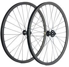 MTB DIsc Brake Wheelset 29er Tubuless Carbon Wheels Cyclocross mtb bicycle Wheel