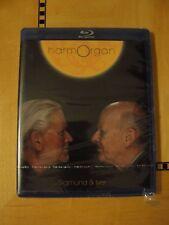 Sigmund & Iver - Harmonica Organ - Super Audio CD SACD Hybrid + Blu-Ray Disc