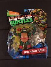 Tales Of The TMNT Hothead Raph Teenage Mutant Ninja Turtles Nickelodeon Raphael