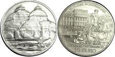 New listing elf Austria 10 Euro 2003 Schloss Schonbrunn Silver Castle in folder