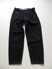 Diesel Saddle Jeans Hose W 33 /L 30, KULT: Kupfer Sattel, weiter Oberschenkel  !