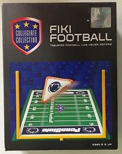 Penn State Fiki Tabletop Football Game Flick it and Kick It