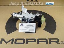 Ignition Cylinder Housing Jeep Liberty KK 2008-2011  New OEM Mopar