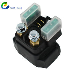 New Starter Relay Solenoid For Yamaha 4BH-81940-00-00 1D0-81940-02-00 ATV Part