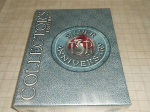 TSR AD&D Silver Anniversary Boxed Set Collector's Edition NEW & SEALED!