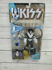 Kiss Ace Frehley Ultra Action Figures 1997 McFarlane Toys Collectible