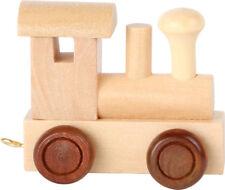 Eisenbahnzug / Buchstabenzug / Namenszug / NEU / A - Z