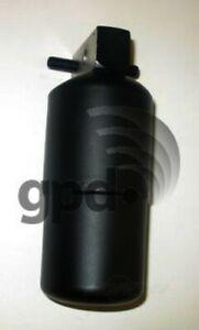 A/C Accumulator Front Global 1411536