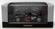 Kyosho 1/43 Scale 03331A - Nissan R390GT1 1997 Pre Qualifications Le Mans 24Hrs