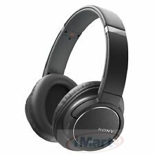 SONY MDR-ZX770BN Wireless Bluetooth NFC Noise Cancelling Headphones Audio |New