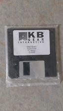 KB Gear Interactive SketchBoard Studio Driver PC Version