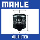 Mahle Oil Filter OC295 - Fits Seat, Skoda, VW - Genuine Part