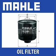 Mahle Oil Filter OC295 - Fits Seat, Skoda, VW - Genuine Part