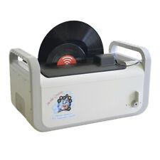 Kirmuss Audio - RC-1 Ultraschall-Plattenreinigungsmaschine Black