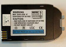 Batteria Battery Pack Motorola V66 Li-ion 3.6V 750mAh
