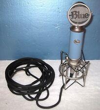 Bluebird Cardioid Condenser Vocal Sudio Recording Microphone + Shock Mount