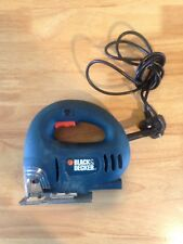Black And Decker® Jigsaw CD301 TYPE1 Corded •RRP £79• *BARGAIN!* *NO BLADE*