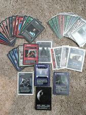 Star Wars CCG SWCCG Tatooine Cloud City Premier Limited Hoth Grab Bag Rare lot