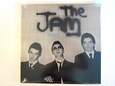 THE JAM IN THE CITY LP NEW SEALED REPRESS U.K. PUNK / MOD